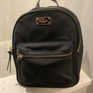 KATE SPADE♠️ Small Nylon Backpack Purse